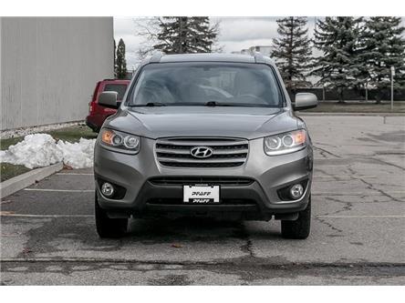 2012 Hyundai Santa Fe GL 2.4 Premium (Stk: U5749A) in Mississauga - Image 2 of 19