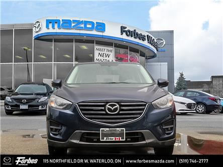 2016 Mazda CX-5 GT (Stk: T6781A) in Waterloo - Image 2 of 26