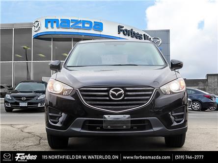 2016 Mazda CX-5 GX (Stk: M6711B) in Waterloo - Image 2 of 22