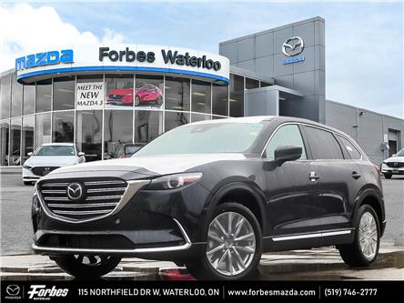 2020 Mazda CX-9 Signature (Stk: F6837) in Waterloo - Image 1 of 14