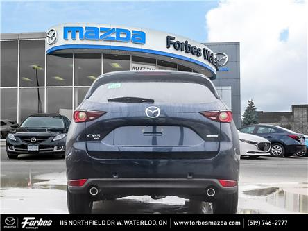 2020 Mazda CX-5 GS (Stk: M6831) in Waterloo - Image 2 of 14