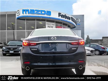 2020 Mazda MAZDA6 GT (Stk: C6830) in Waterloo - Image 2 of 14
