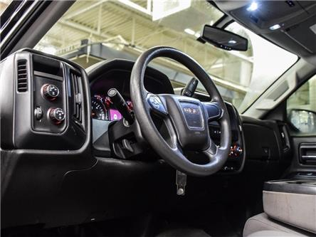 2016 GMC Sierra 1500 Base (Stk: WN398174) in Scarborough - Image 2 of 22