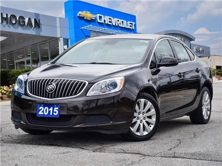 2015 Buick Verano Base (Stk: A177300) in Scarborough - Image 1 of 24