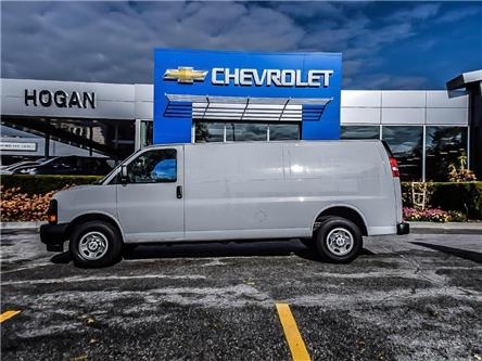 2019 Chevrolet Express 2500 Work Van (Stk: A146153) in Scarborough - Image 2 of 23