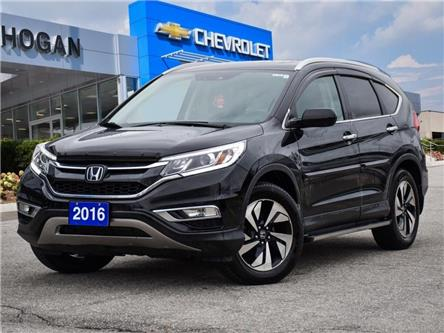 2016 Honda CR-V Touring (Stk: WN805098) in Scarborough - Image 1 of 28
