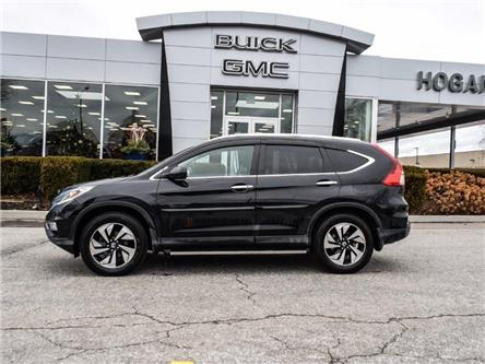 2016 Honda CR-V Touring (Stk: WN805098) in Scarborough - Image 2 of 28