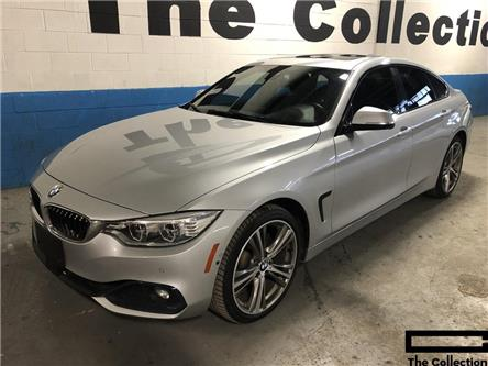 2015 BMW 428i xDrive Gran Coupe (Stk: WBA4A7) in Toronto - Image 1 of 30
