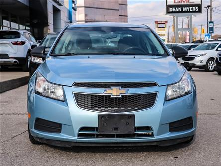 2012 Chevrolet Cruze LS (Stk: 190658A) in North York - Image 2 of 19