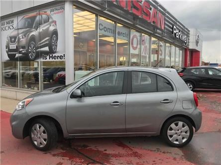 2015 Nissan Micra SV (Stk: N1565) in Hamilton - Image 2 of 10