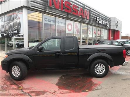 2018 Nissan Frontier SV (Stk: N19502A) in Hamilton - Image 2 of 12