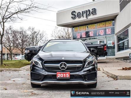 2015 Mercedes-Benz GLA-Class Base (Stk: P9123) in Toronto - Image 2 of 27