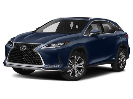 2020 Lexus RX 450h Base (Stk: X9398) in London - Image 1 of 9