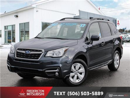 2017 Subaru Forester 2.5i Convenience (Stk: 191344A) in Fredericton - Image 1 of 21