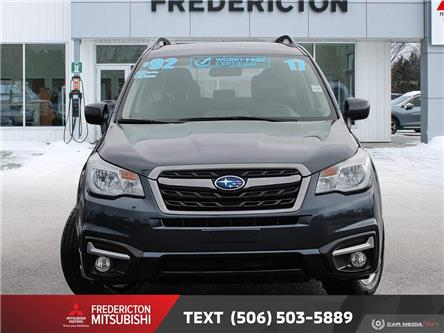 2017 Subaru Forester 2.5i Convenience (Stk: 191344A) in Fredericton - Image 2 of 21