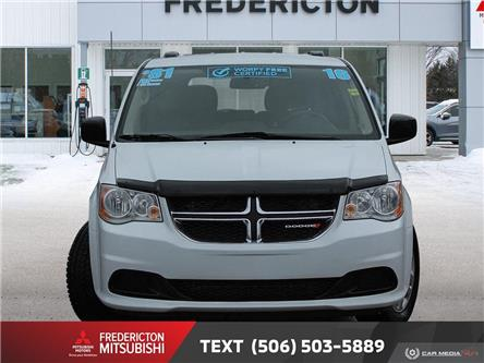 2016 Dodge Grand Caravan  (Stk: 191288A) in Fredericton - Image 2 of 24