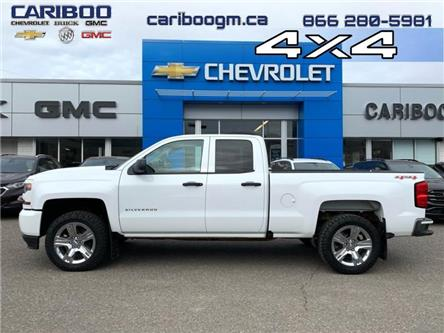 2017 Chevrolet Silverado 1500 Silverado Custom (Stk: 9710) in Williams Lake - Image 2 of 31