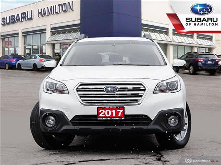 2017 Subaru Outback 2.5i Touring (Stk: S8026A) in Hamilton - Image 2 of 27