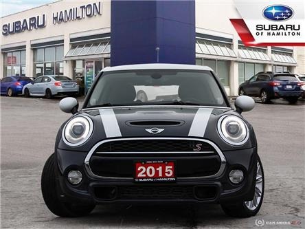 2015 MINI 5 Door Cooper S (Stk: S7995A) in Hamilton - Image 2 of 27