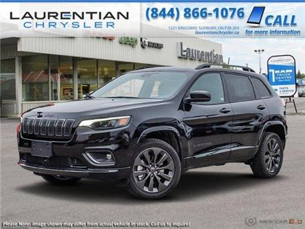 2020 Jeep Cherokee Limited (Stk: 20131) in Sudbury - Image 1 of 22