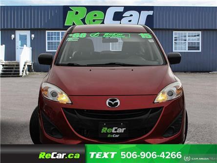 2015 Mazda Mazda5 GS (Stk: 191361A) in Saint John - Image 2 of 24
