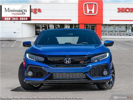 2020 Honda Civic Si Base (Stk: 327484) in Mississauga - Image 2 of 23