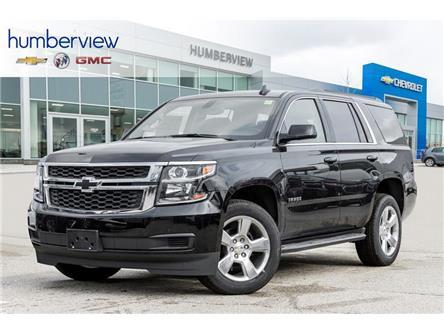 2020 Chevrolet Tahoe LS (Stk: 20TH004) in Toronto - Image 1 of 19