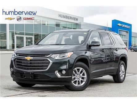 2020 Chevrolet Traverse LT (Stk: 20TZ013) in Toronto - Image 1 of 20