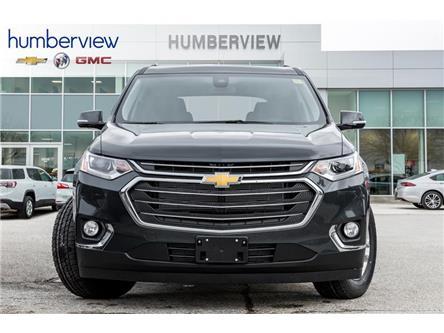 2020 Chevrolet Traverse LT (Stk: 20TZ013) in Toronto - Image 2 of 20