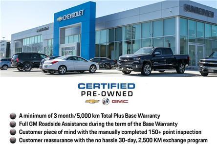 2018 Chevrolet Equinox Premier (Stk: 20TZ009A) in Toronto - Image 2 of 22