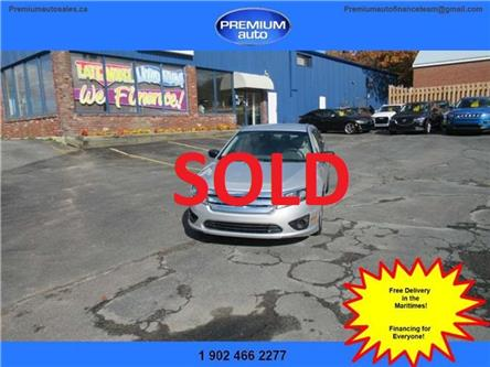 2012 Ford Fusion S (Stk: 127850) in Dartmouth - Image 1 of 21