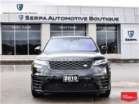 2019 Land Rover Range Rover Velar P340 SE R-Dynamic (Stk: P1350) in Aurora - Image 2 of 28