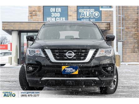 2017 Nissan Pathfinder SL (Stk: 611562) in Milton - Image 2 of 20
