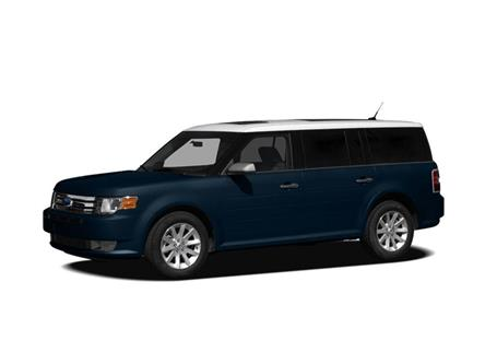 2010 Ford Flex Limited (Stk: 20P177A) in Carleton Place - Image 2 of 2