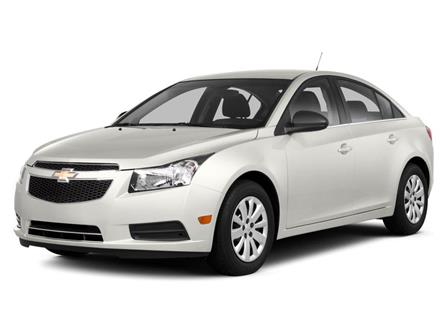 2013 Chevrolet Cruze LT Turbo (Stk: 20DT167A) in Carleton Place - Image 1 of 8