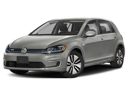 2020 Volkswagen e-Golf Comfortline (Stk: W1398) in Toronto - Image 1 of 9