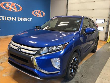 2019 Mitsubishi Eclipse Cross ES (Stk: 19-609462) in Lower Sackville - Image 1 of 16