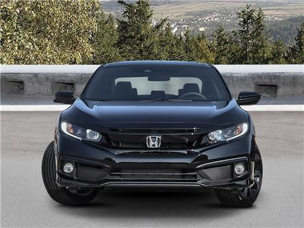 2020 Honda Civic Sport (Stk: 20055) in Milton - Image 2 of 23