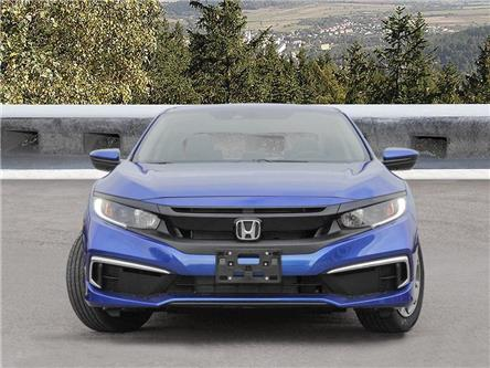2020 Honda Civic LX (Stk: 20154) in Milton - Image 2 of 23