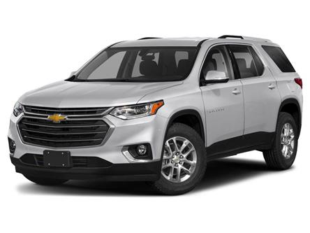 2019 Chevrolet Traverse 3LT (Stk: 86171) in Exeter - Image 1 of 9
