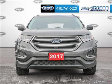 2017 Ford Edge SE (Stk: PL21360) in Toronto - Image 2 of 27
