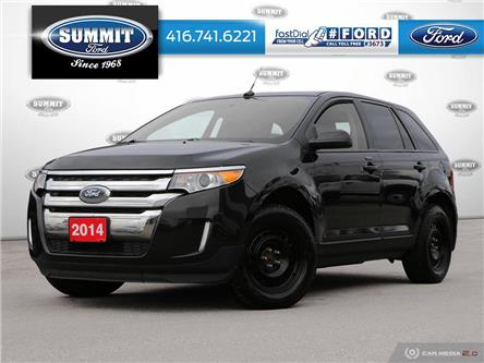 2014 Ford Edge SEL (Stk: PL21428) in Toronto - Image 1 of 26