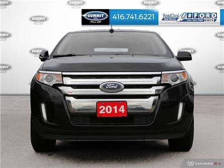 2014 Ford Edge SEL (Stk: PL21428) in Toronto - Image 2 of 26