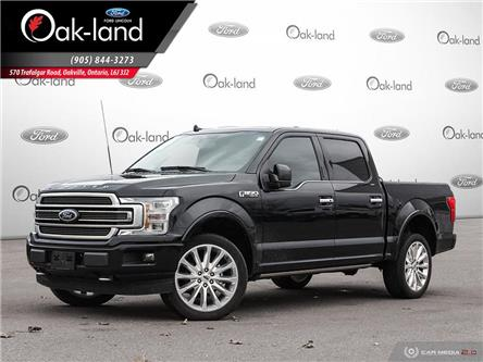 2018 Ford F-150 Limited (Stk: P5774) in Oakville - Image 1 of 26