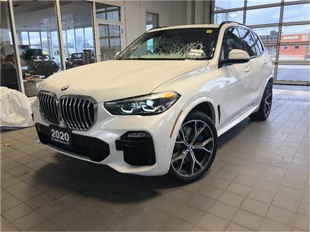2020 BMW X5 xDrive40i (Stk: BF2015) in Sarnia - Image 1 of 24