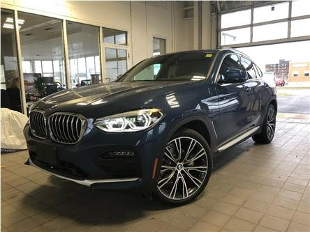 2020 BMW X4 xDrive30i (Stk: BF2017) in Sarnia - Image 1 of 21