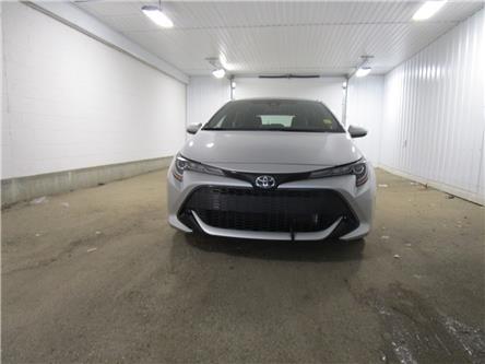 2019 Toyota Corolla Hatchback Base (Stk: 126883) in Regina - Image 2 of 29