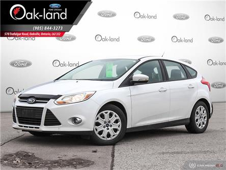 2012 Ford Focus SE (Stk: 9T629A) in Oakville - Image 1 of 23