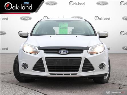 2012 Ford Focus SE (Stk: 9T629A) in Oakville - Image 2 of 23