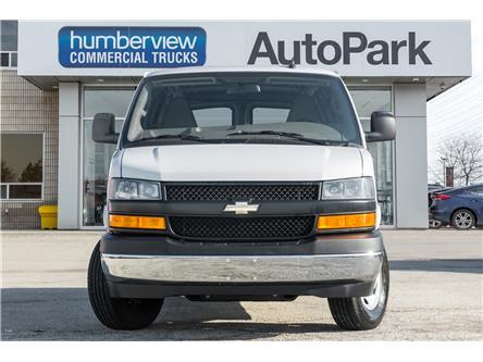 2019 Chevrolet Expresss 2500 SHORT (Stk: CTDR3880) in Mississauga - Image 2 of 17